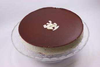 Csokoládétorta (10 szelet)