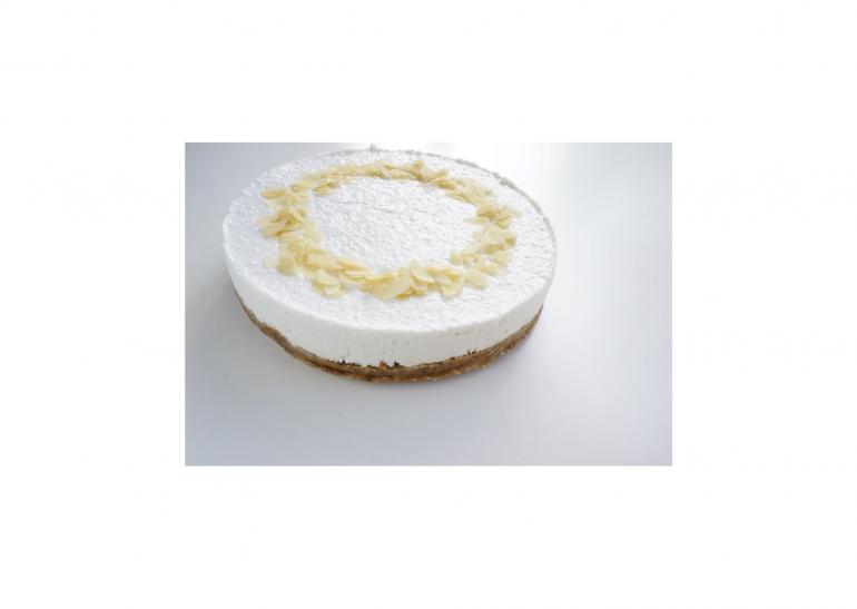 Mentes Raffaello torta 12 SZELET