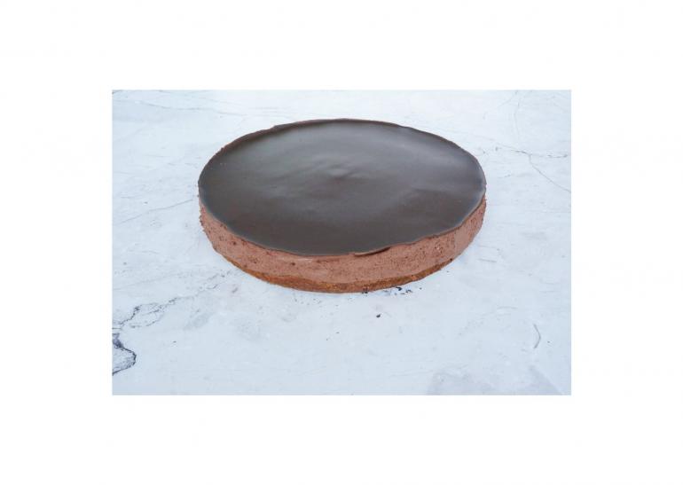 Mentes Lúdláb torta 12 SZELET